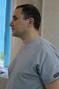 После операция по липофилингу молочных желёз.
