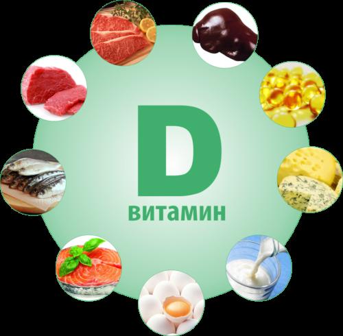 Женщины с высоким уровнем витамина D чаще побеждают рак молочной железы
