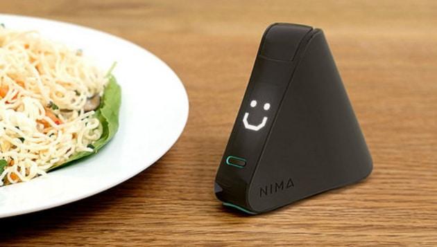 Картинки по запросу Nima tester